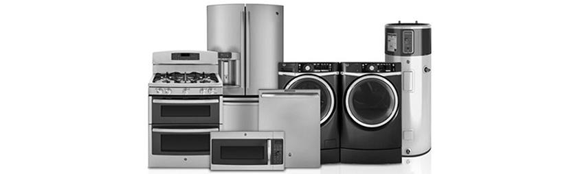 Kitchen Appliances. Appliances